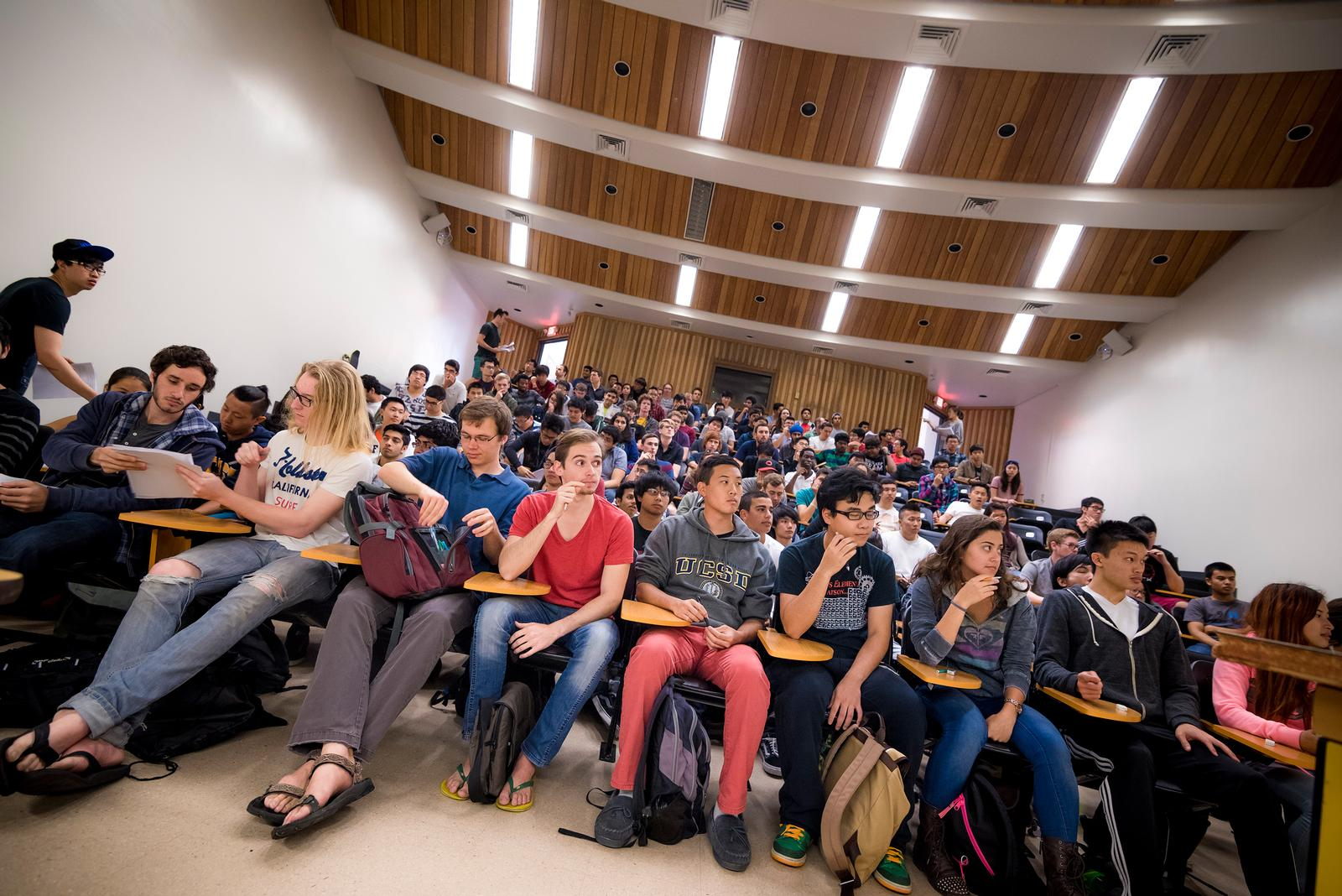 10 of the Hardest Classes at UCSD | OneClass Blog